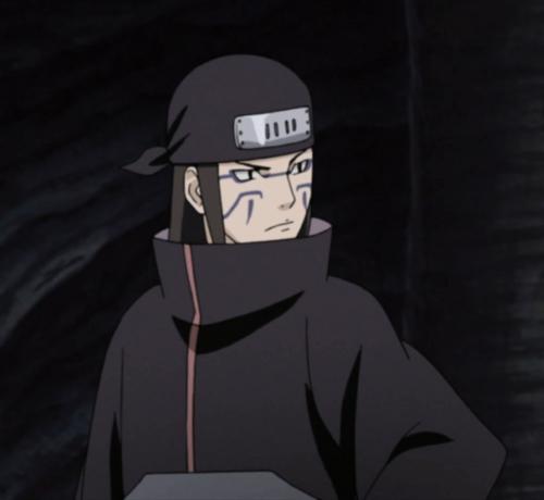 Narutopedia: 500px-Kyusuke.png