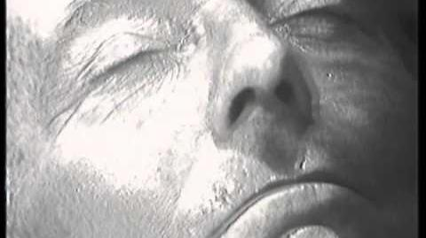 First Doctor regenerates - William Hartnell to Patrick Troughton - Doctor Who - BBC