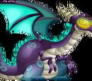 Dragón Hipnosis