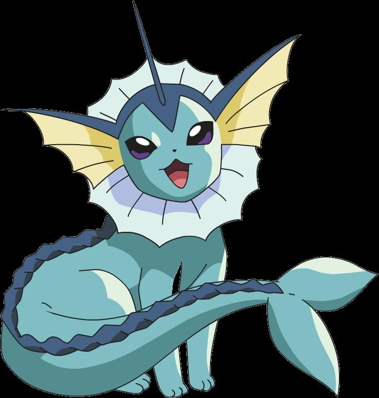 Pokemon x And y Vaporeon Vaporeon The Pokémon Wiki