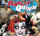 Harley Quinn Vol.2 2