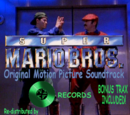 Super Mario Bros. The Movie: Music From The Original Motion Picture Soundtrack
