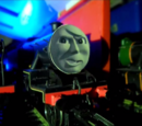 Jimmy the Jinty Series