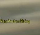 Mannifestum Rising
