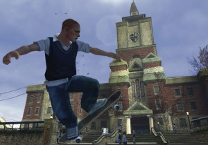 Bully Scholarship Edition Android Save Game Chapter 2
