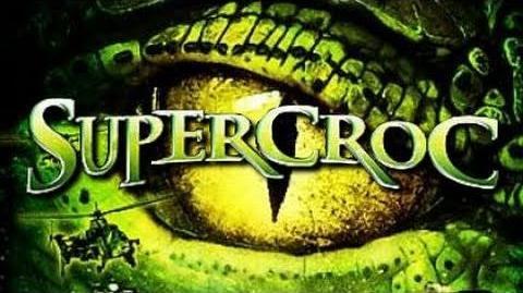 Supercroc (Full Movie - Horror - 2007)