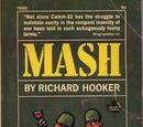 MASH novels
