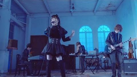 "Fhana ""divine intervention"" (TVアニメ「ウィッチクラフトワークス」OP主題歌) Music Video"