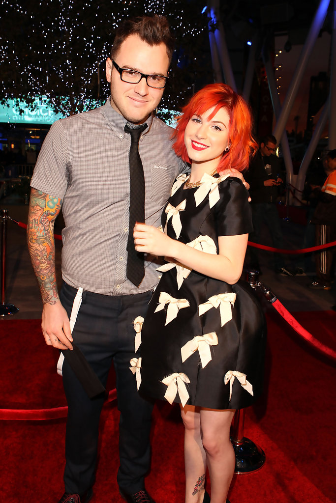 Are Hayley And Chad Still Dating 2018