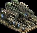 Fabryka ciężkich czołgów