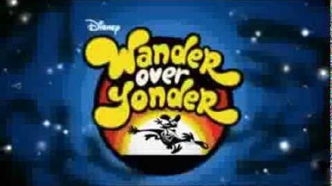Galaxia Wander (Wander Over Yonder) - Intro Esp. Latino