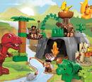5598 La vallée aux dinosaures