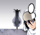 Rukia Kuchiki vs. Äs Nödt