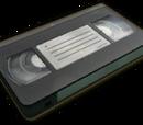 Videotape
