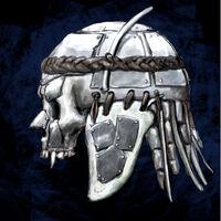 Bone Helm Thumbnail