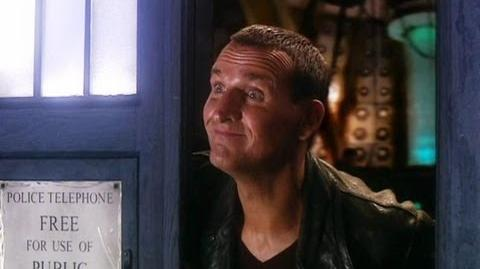 Is it always this dangerous? - Doctor Who - Rose - Series 1 - BBC