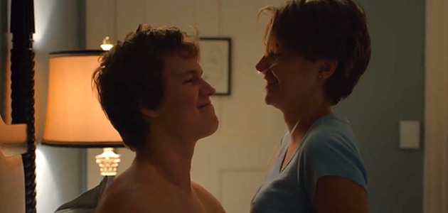 Image - Fault-in-our-stars-trailer-sex-scene.jpg - The ...