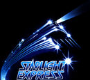 Starlight Express the Musical Wiki