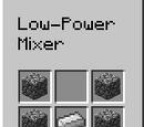 Low-power Mixer