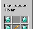 High-power Mixer