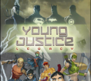 Young Justice: Наследие