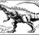 Godzillasaurus/Gallery