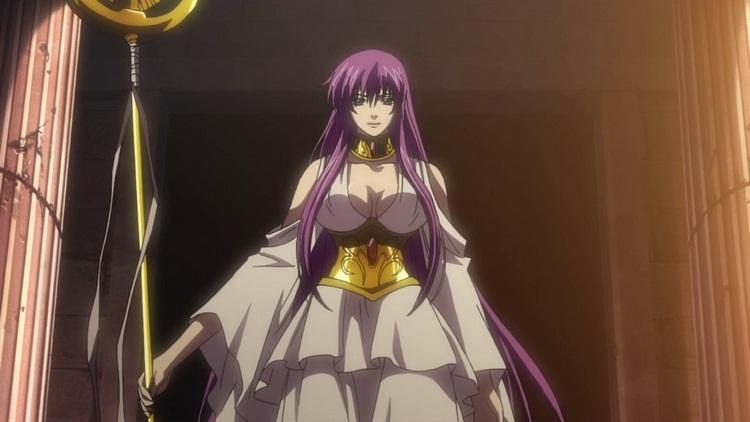 Sasha sin want