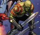 Drax (Arthur Douglas)