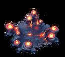 Fire Habitat