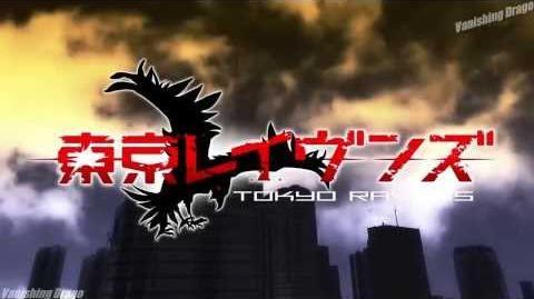 Tokyo Ravens OP Opening 2