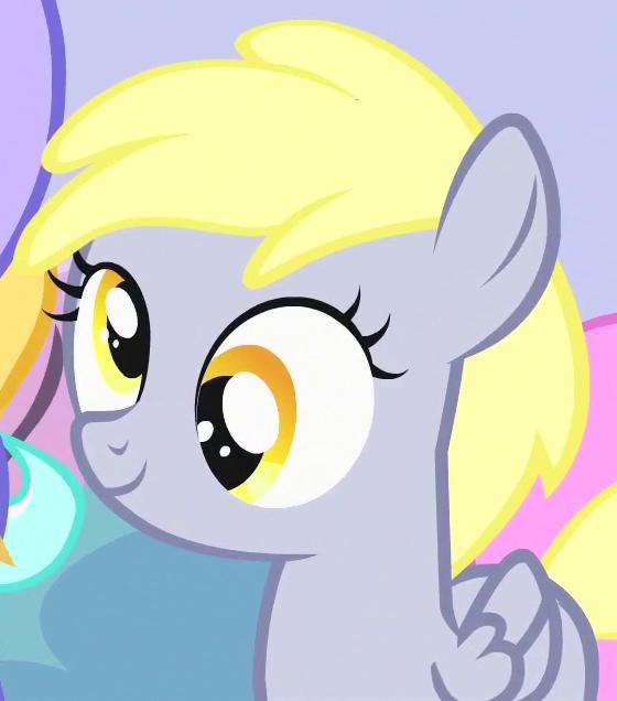 List Of All Ponies 2014 D [Лунная Библиотека]