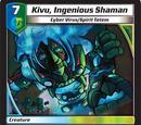 Kivu, Ingenious Shaman