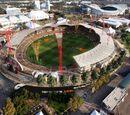 Showground Stadium