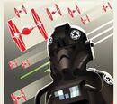 """Brandon Rhea/Six New """"Star Wars Rebels"""" Propaganda Posters"""