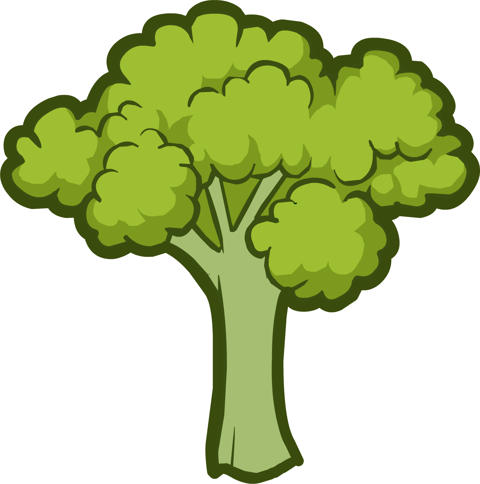 Image Broccoli Png Club Penguin Wiki The Free