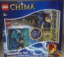Legends Of Chima: Stationary Set