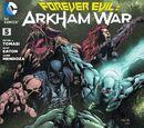 Forever Evil: Arkham War Vol.1 5