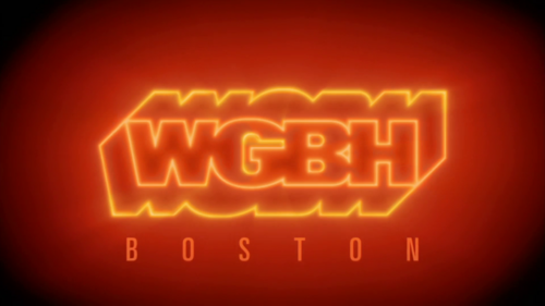 Wgbh Logopedia The Logo And Branding Site