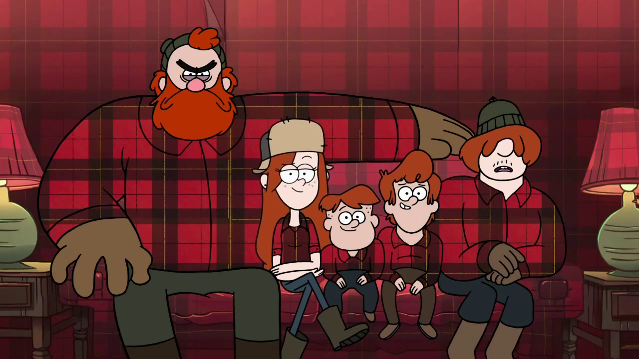 Gravity Falls Funny Tv Tropes