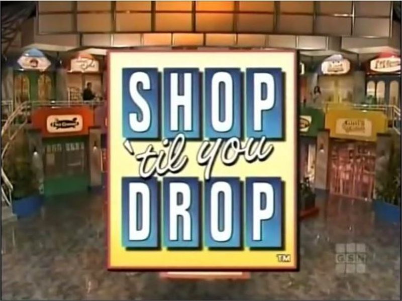 shop til you drop game shows wiki