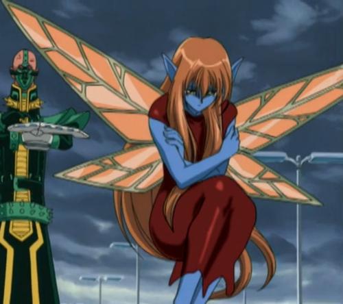 Dreamsprite - Yu-Gi-Oh! - Wikia
