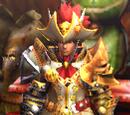 Legend J Armor (Blademaster) (MH4)