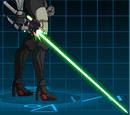 Nova Shadowfoil