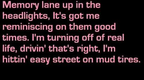 Dirt Road Anthem Lyrics By Jason Aldean