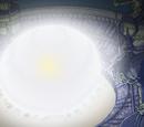 Elemento Luz: Impacto de los Cuerpos Celestes
