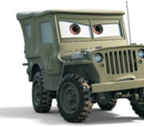 Sargento (Cars)