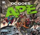 DC Goes Ape (Collected)
