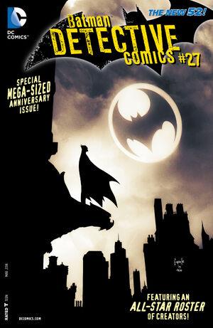Tag 26 en Psicomics 300px-Detective_Comics_Vol_2_27