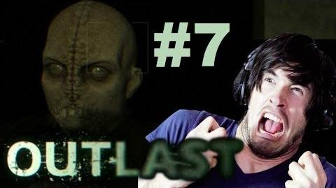 SIGUE LAS TRIPAS Outlast Parte 7
