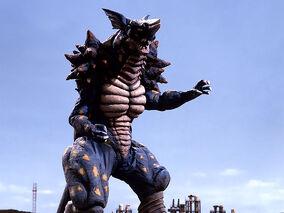 Monster Smuggling!? - Ultraman Wiki